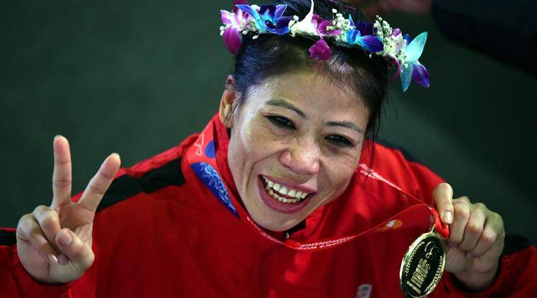 Women's boxing: Ornella Wahner strikes historic gold for Germany