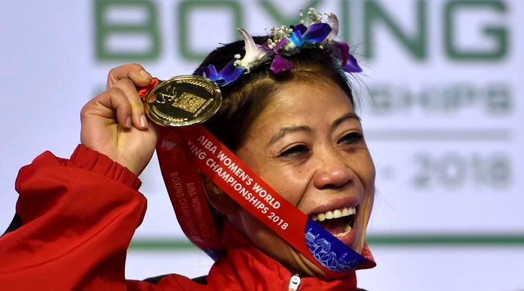MC Mary Kom, PV Sindhu recommended for Padma awards in Sports Ministry's first all-women list