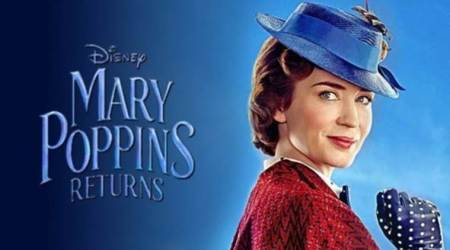 Mary-Poppins-Returns india release date