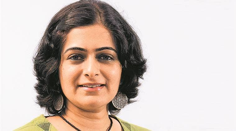 Masha Kaur, Masha kaur novel, Masha Kaur first novel,Soni Mahiwaal, author Soni Mahiwaal, architect turned author, Sohni Mahiwaal poetry, Sohni Mahiwaal, Indian Express