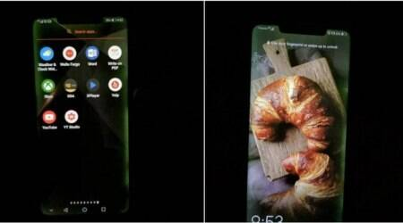 Huawei Mate 20 Pro, Mate 20 Pro screen bleed issue, green tint Huawei Mate 20 Pro, Mate 20 Pro screen issues, Huawei Mate 20 Pro specifications, Mate 20 Pro India price, Mate 20 Pro sale in India, Huawei Mate 20 Pro OLED display