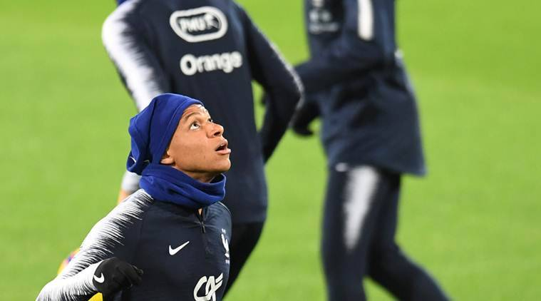 Netherlands vs France, Live football score, UEFA Nations League Live streaming: France take on reborn Netherlands