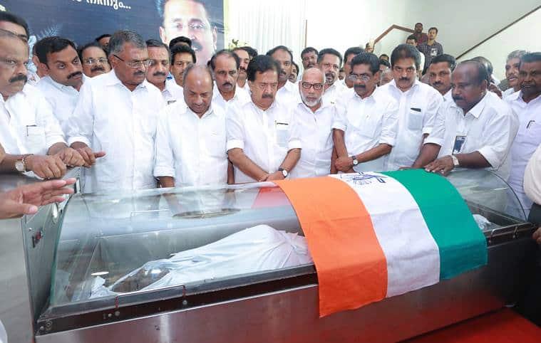 Kerala Congress MP MI Shanavas passes away at 67