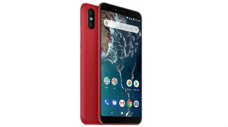 Xiaomi Mi A2, Mi A2 6GB RAM variant, Mi A2 price in India, Xiaomi Mi A2 specifications, Mi A2 offers, Mi A2 Amazon, Mi A2 India sale, Mi A2 features, Mi A2 availability, Xiaomi