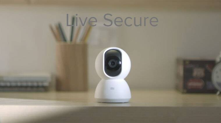 Mi Home Security Camera 360° review: Packed with features