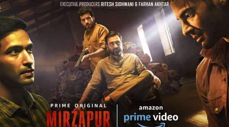 reasons to watch mirzapur on amazon prime video