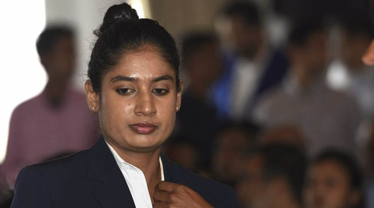'Hope Mithali Raj stops blackmailing, pressurising coaches,' says Ramesh Powar in email to BCCI officials