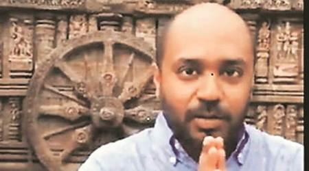Iyer-Mitra's jail ordeal continues, second bail application rejected