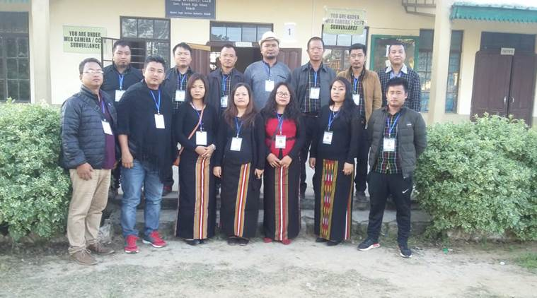 Mizoram: Country's first queueless polling witnessed in Kolasib