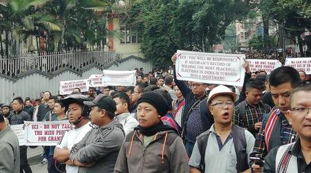 Explained: Why Mizoram wants CEO out