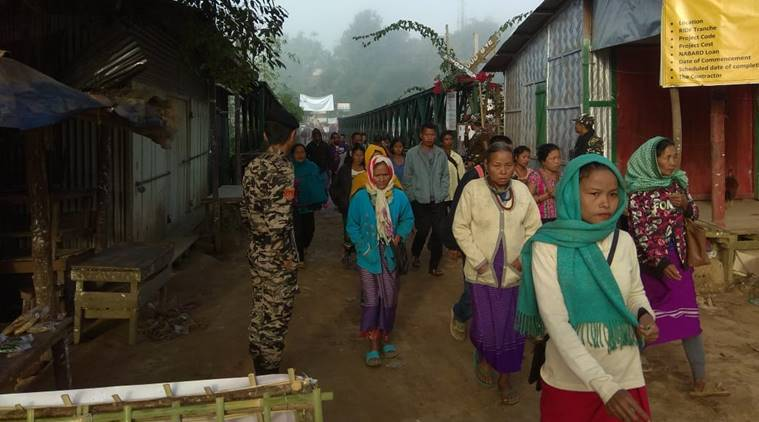 Elections LIVE Updates: voting underway madhya pradesh assembly polls, mizoram assembly polls