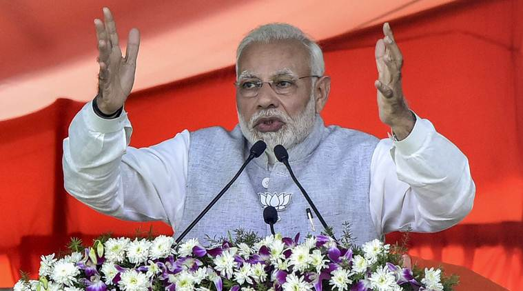 Assembly elections LIVE: TRS, Congress playing 'friendly match' in Telangana, says PM Modi