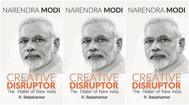 Ahead of 2019 polls, book on Modi to 'respond to criticism'