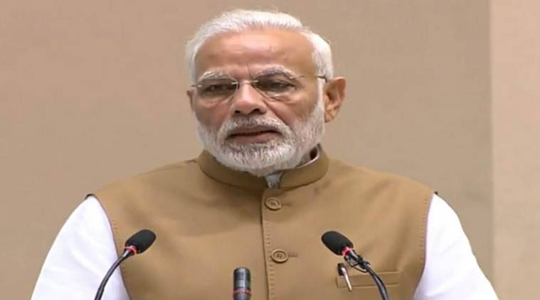 LIVE: PM Modi to announce number of projects in Varanasi today