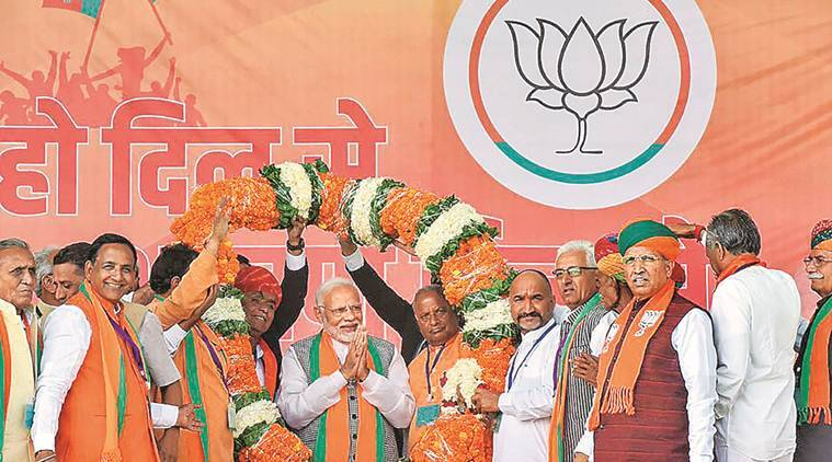 Rajasthan elections: Congress govt in state will lead to friction with the Centre, says Modi