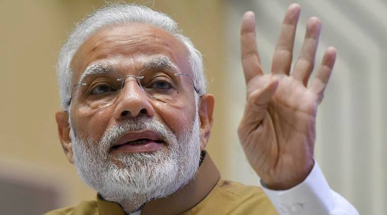 Narendra Modi, MSME sector, MSME launch, PM Modi MSME, Arun jaitley, Banking, Bank loans ease, Business, India news, Indian express news, Top developments,