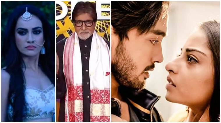 Most watched Indian TV shows trp rating