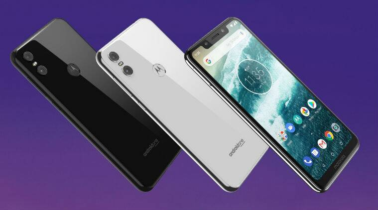 Motorola One gets Android 9 Pie update in Mexico: Report