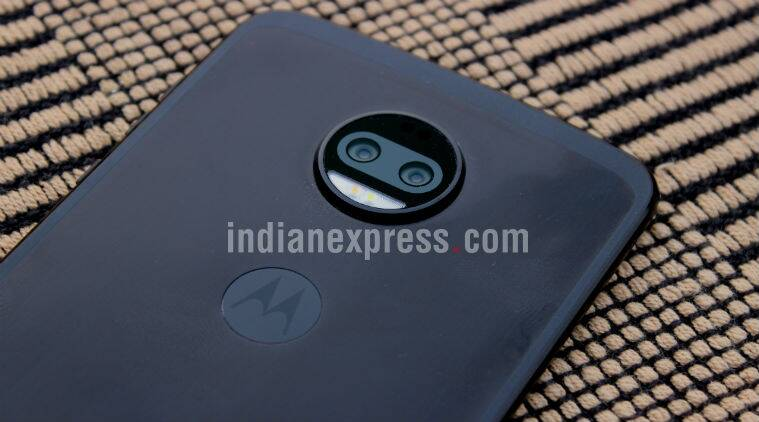 Moto G7 Power appears with 5000mAh battery