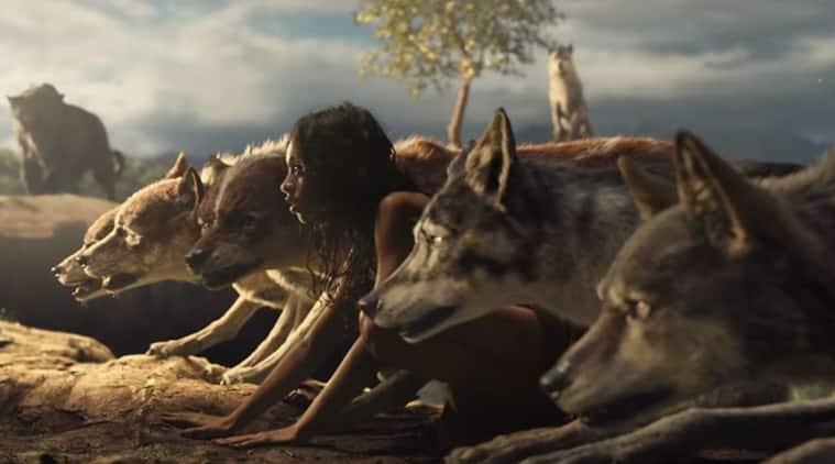 mowgli legend of the jungle review