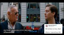 Mumbai Police's poignant tribute to Stan Lee is winning hearts online