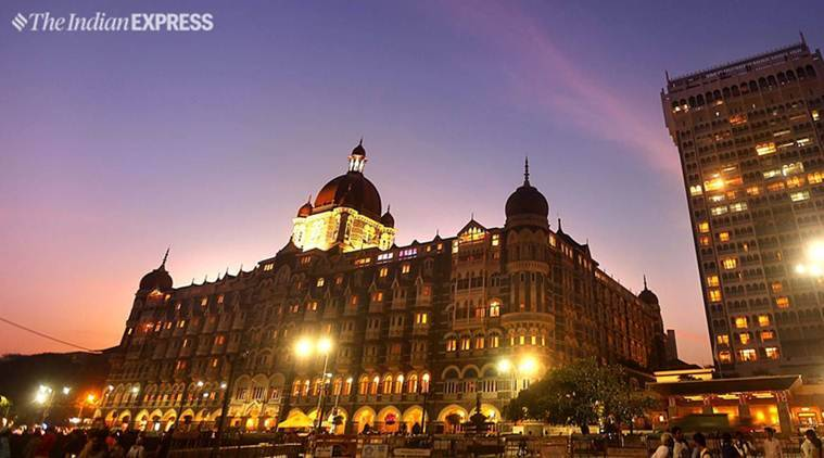 Taj Hotel, Taj hotel bomb threat, Taj hotel threat call, Taj Hotel bomb threat call, Mumbai bomb threat, Mumbai news, Taj hotel 26/11 attack