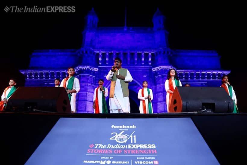 #StoriesOfStrength: Mumbai remembers its heroes, its survivors