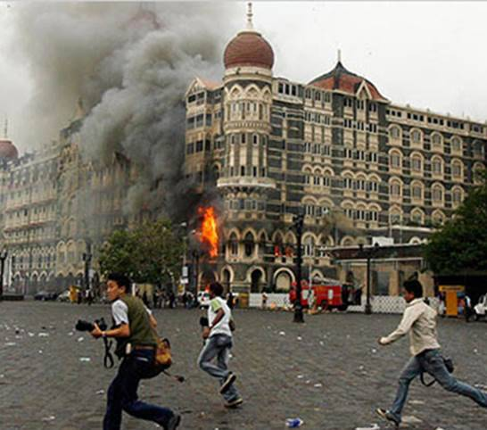 26/11 anniversary: Fate and freedom