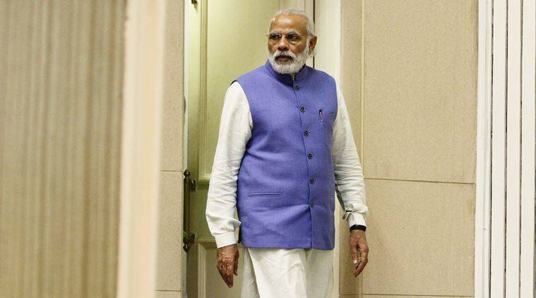 PM Modi outlines next steps: In top 50 in ease of business, competition at level of districts