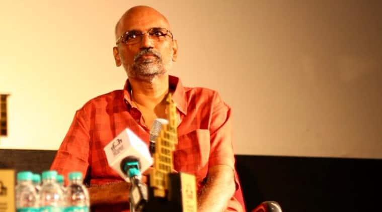 National Award-winning film editor Sreekar Prasad