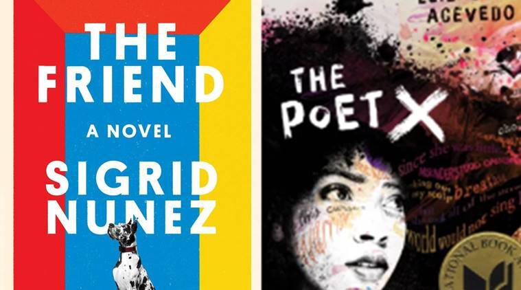 national book awards 2018, national book awards new york city 2018 winners awards, national book awards best fiction non-fiction, translated stories, the friend, the new negro, books to read 2018, best bopoks 2018, indian express, indian express news