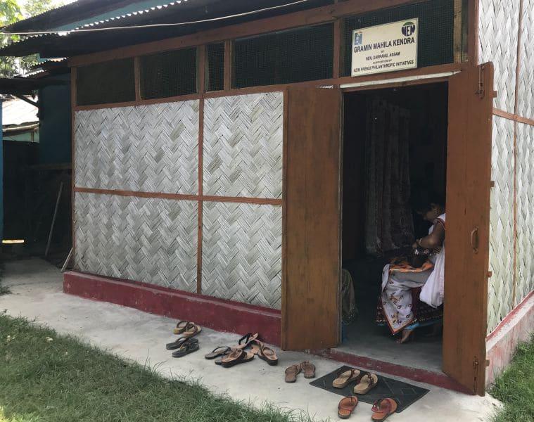 Barefoot counselling, northeast network, Assam