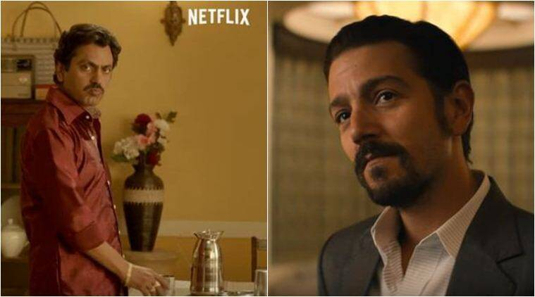 Image Result For Sacred Games Season