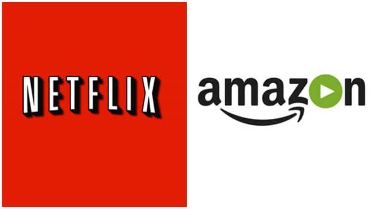 Netflix, amazon prime, online platform, ban on netflix, amazon, ban plea, indian express