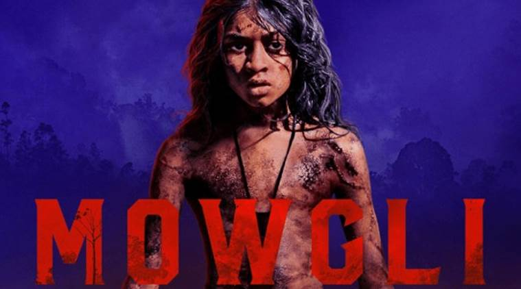 Netflix film Mowgli Legend of the Jungle