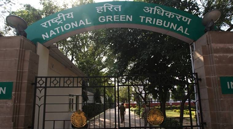 Sushant Lok I: Recover damages from firm that flouted environment norms, NGT tells CPCB