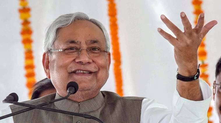 JD(U) approaches Lok Sabha polls banking on 'honest' and 'nice' Nitish Kumar