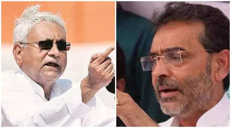 Bihar: JD(U) meets his MLAs, BJP stays mum, Kushwaha heads for split