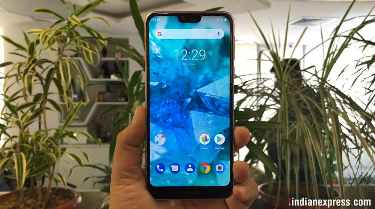 f875f959b2c Nokia 7.1 launched in India at Rs 19