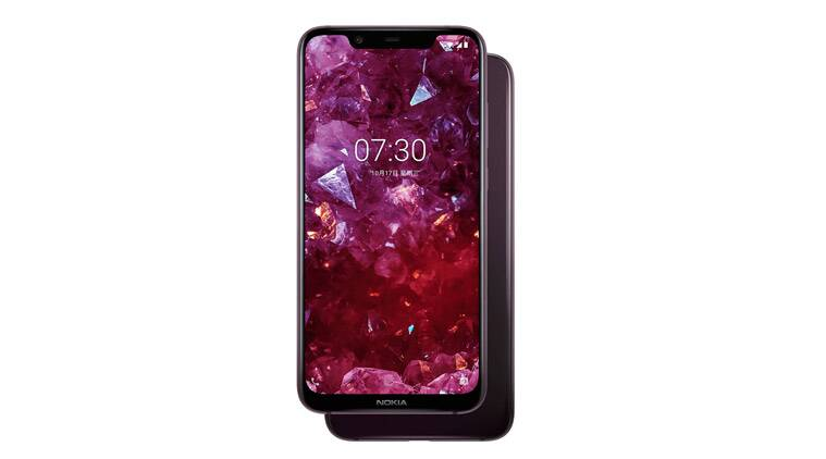 Nokia 8.1, Nokia 8.1 price in India, Nokia 8.1 launch, Nokia 8.1 launch in India, Nokia 8.1 specifications, Nokia 8.1 vs Nokia 7.1, Nokia X7, Nokia X7 launch