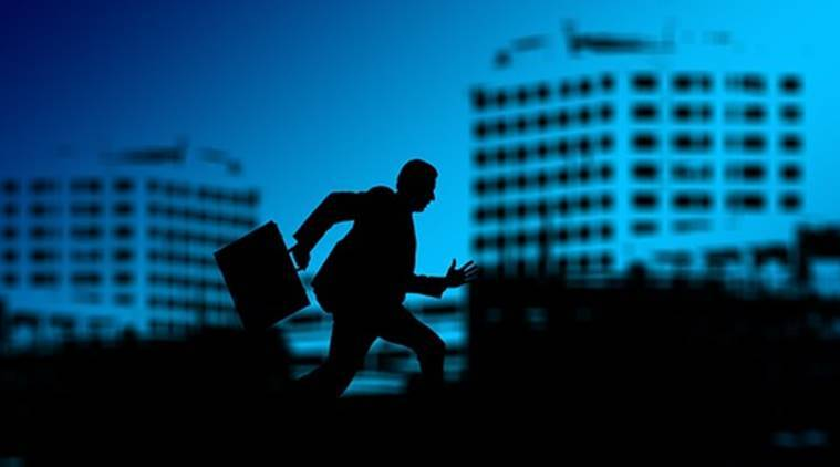 office time, employees travelling, employees travelling to work, employees commuting