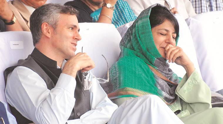 omar abdullah, psa against omar abdullah, mehbooba mufti, psa against mehbooba mutfi, omar abdullah detained, mehbooba mufti detained, J&K, article 370