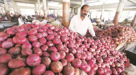 Madhya prades: Govt announces scheme to arrest fall in onion prices