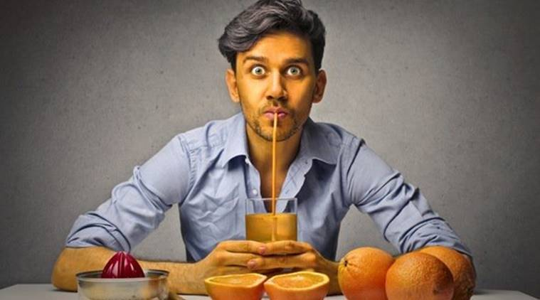 men health, memory loss, memory problems, orange juice, berries, leafy vegetables, health benefits of orange juice, health benefits of leafy vegetables, indian express news, indian express