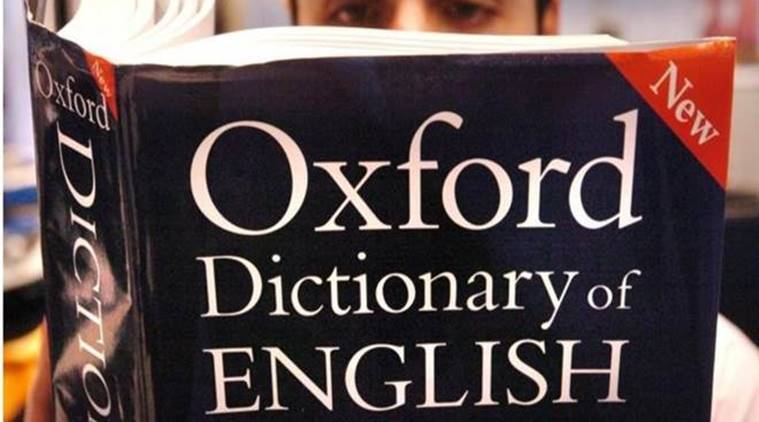 word of the year, oxford dictionary, oxford dictionary word of the year, oxford dictionary latest news, oxford dictionary word of the year 2018, word of the year 2018, indian express, indian express news