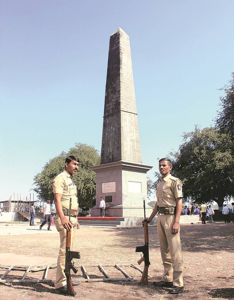 To mark next anniversary of Koregaon Battle, Bhim Army plans mahasabha, meet with SPPU students