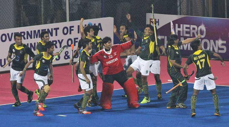 Hockey World Cup 2018: We've learnt our lessons, prepared to handle pressure in India, says Muhammad Rizwan