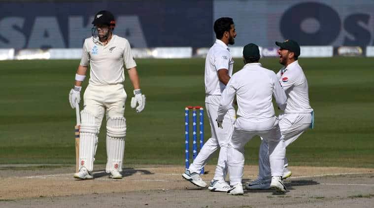 Pakistan vs New Zealand Live
