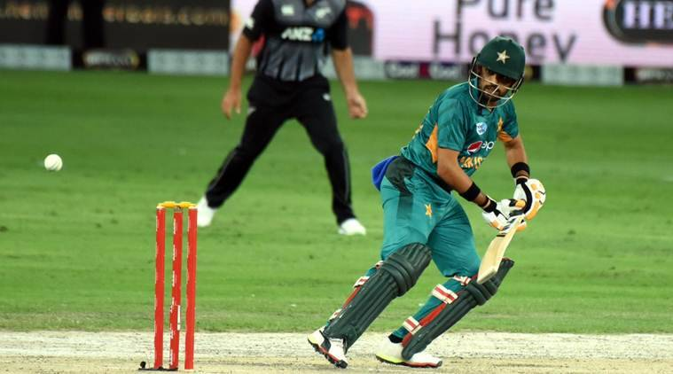 New Zealand vs Pakistan 2nd ODI Live Cricket Score: