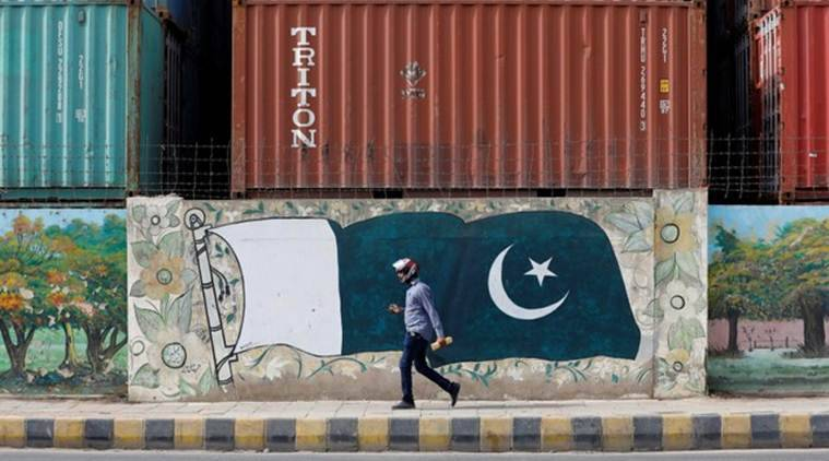 View From The Neighbourhood: Bollywood, Pakistan